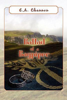 Ballad of a Bagpiper 9781606936528