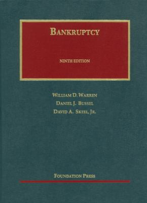 Bankruptcy 9781609300746