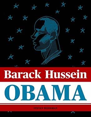 Barack Hussein Obama 9781606996232
