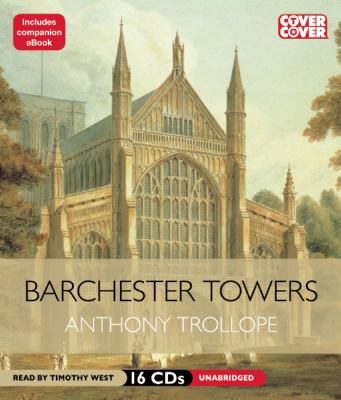 Barchester Towers 9781602838819