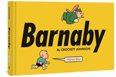 Barnaby 9781606995228