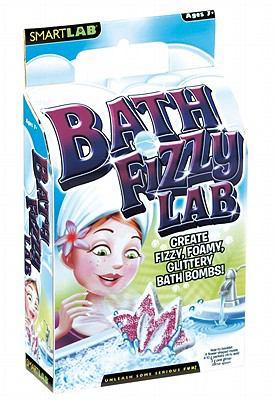 Bath Fizzy Lab 9781603801171