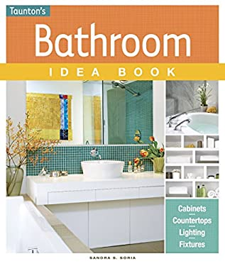 Bathroom Idea Book 9781600855207