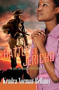 Battle of Jericho 9781601629593