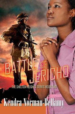 Battle of Jericho 9781601628916