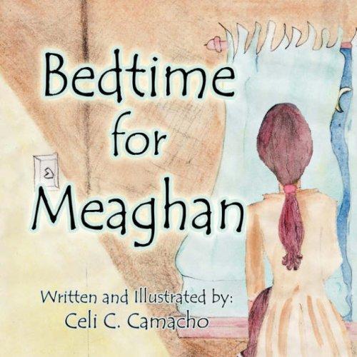 Bedtime for Meaghan