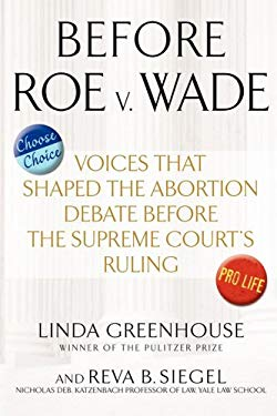Before Roe V. Wade