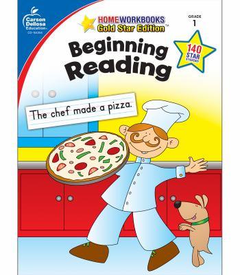 Beginning Reading Grade 1 9781604187861