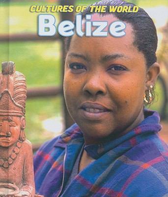 Belize 9781608704521