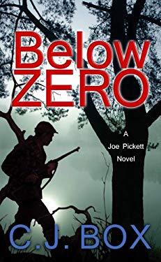 Below Zero 9781602855045