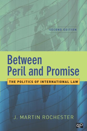 Between Peril and Promise: The Politics of International Law 9781608717101