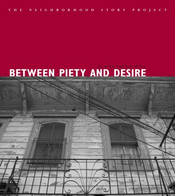 Between Piety and Desire 9781608010400