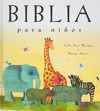 Biblia Para Ninos = A Child's Bible 9781602550124