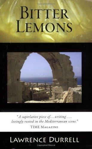 Bitter Lemons 9781604190045
