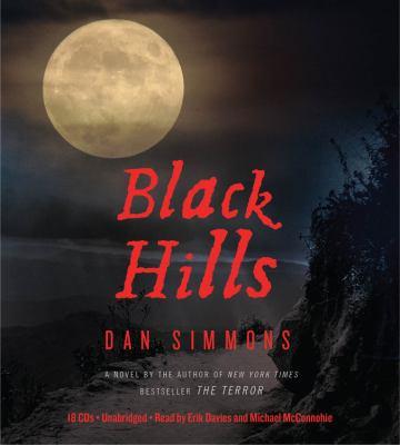 Black Hills 9781600247866