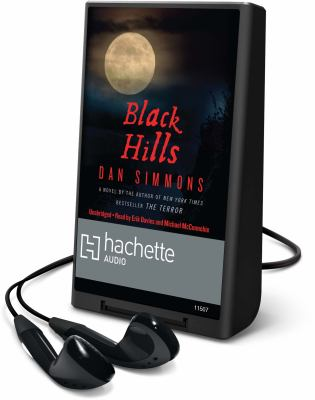 Black Hills [With Headphones] 9781607884989