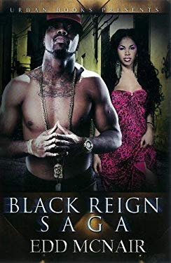 Black Reign Saga 9781601625137