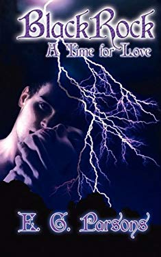 Black Rock: A Time for Love 9781601541710