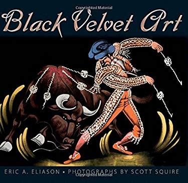 Black Velvet Art 9781604737943