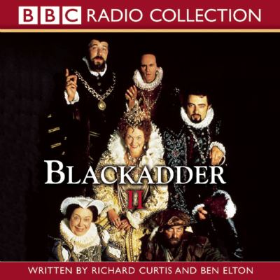 Blackadder II 9781602838383