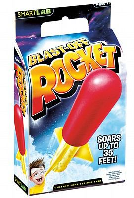 Blast-Off Rocket 9781603801249