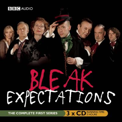 Bleak Expectations: The Complete First Series 9781602838390