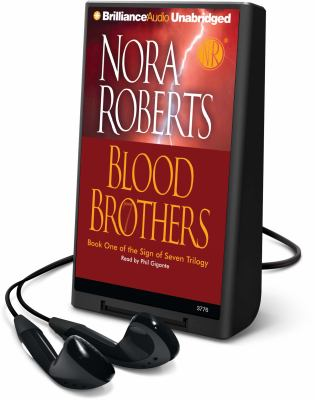 Blood Brothers [With Earbuds]