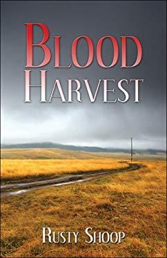 Blood Harvest 9781604744781