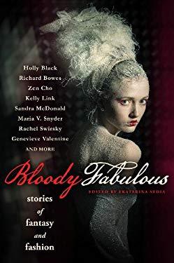 Bloody Fabulous 9781607013600