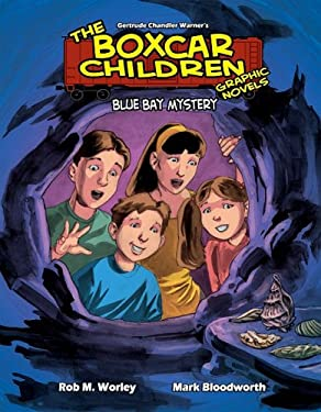 Blue Bay Mystery 9781602705913