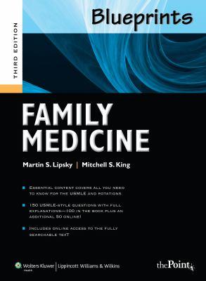 Family Medicine 9781608310876