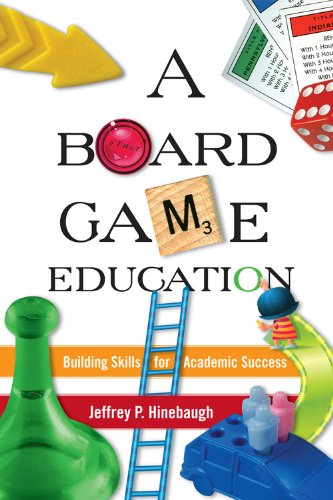Board Game Education 9781607092599