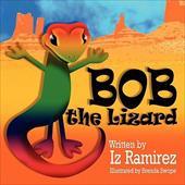 Bob the Lizard 7425966
