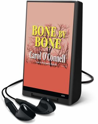 Bone by Bone [With Earbuds] 9781608478422