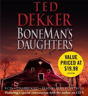 Boneman's Daughters 9781600246043