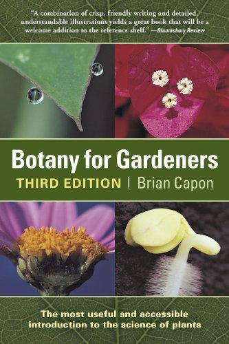 Botany for Gardeners 9781604690958