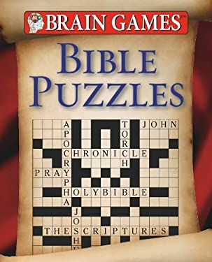 Bible Puzzles 9781605531571