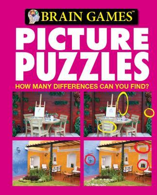 Picture Puzzle 8 9781605531601
