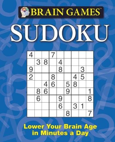 Sudoku 9781605531731