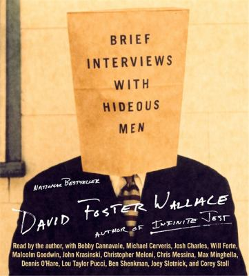 Brief Interviews with Hideous Men 9781600247378