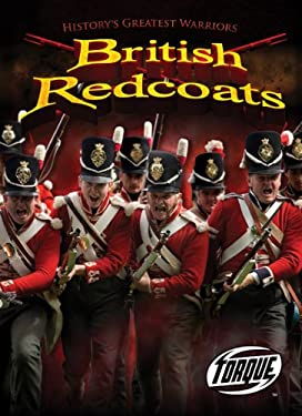 British Redcoats 9781600146275