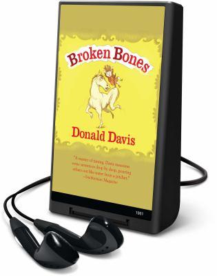 Broken Bones 9781602529540