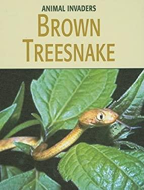 Brown Treesnake 9781602792395