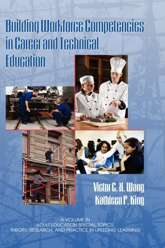 Building Workforce Competencies in Career and Technical Education (Hc) 9781607520306