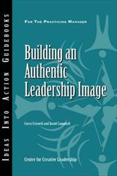 Building an Authentic Leadership Image 7403723