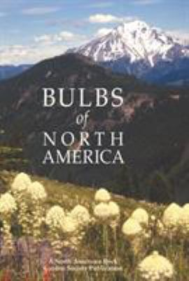 Bulbs of North America 9781604690798