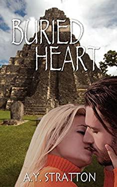 Buried Heart 9781601545725
