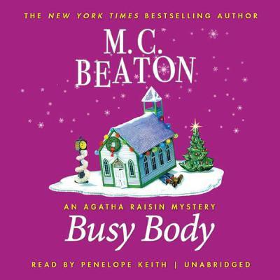 Busy Body 9781602839274