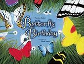 Butterfly Birthday 7438495