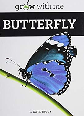 Butterfly 9781608182152